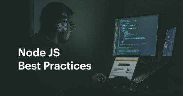 10 Node.js best practices you should follow