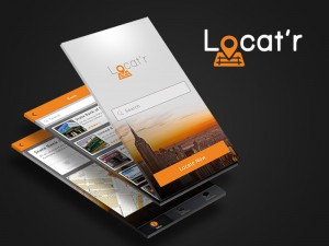 Private: Locat'r – Utility Service App
