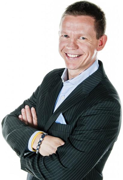 Mikkel Pitzner – Innofied's Esteemed Client