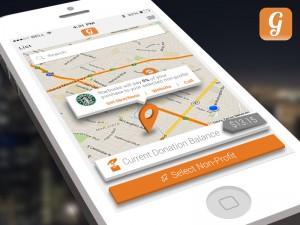 Gelper Portfolio – Non-profit App Developed by Innofied