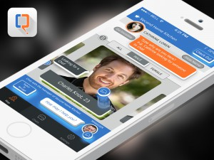 Private: Qrosity – Social Networking App