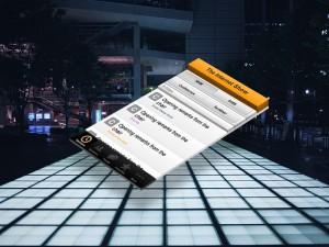 Private: The Internet Show – International Event App
