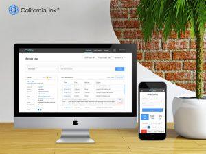 Private: California Linx – Real Estate App