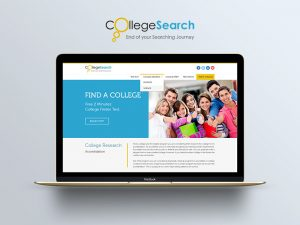 Private: College Search Test – Higher Studies/ Educational Web App
