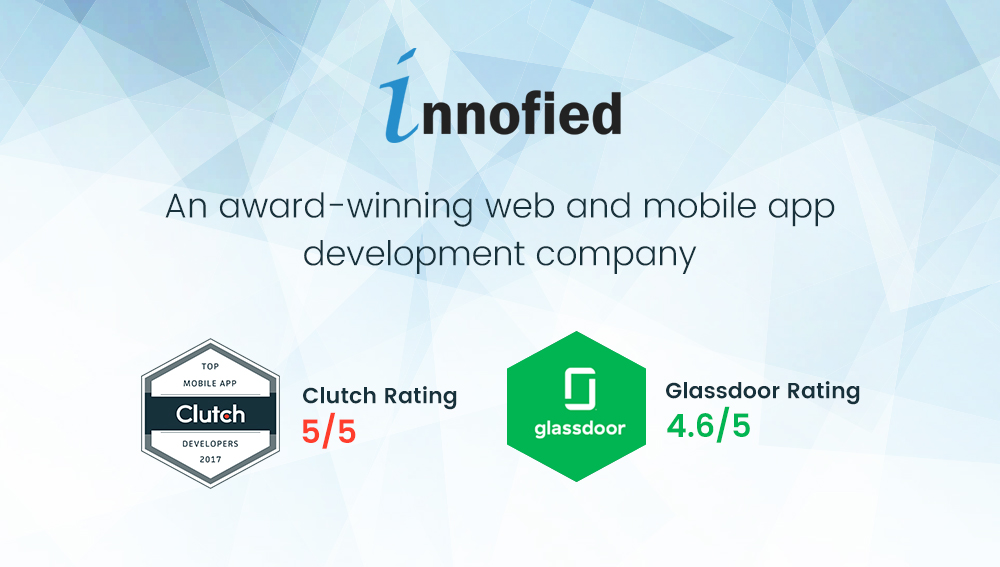 cost of app development by companies approved by Clutch