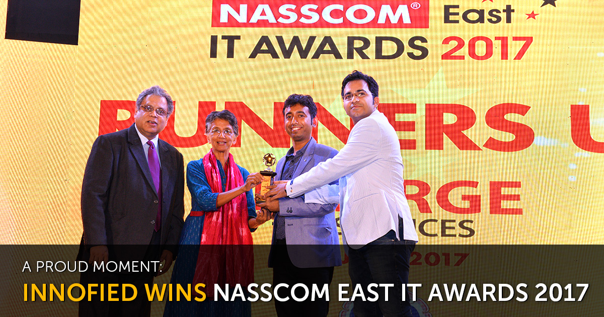 NASSCOM East IT Awards 2017