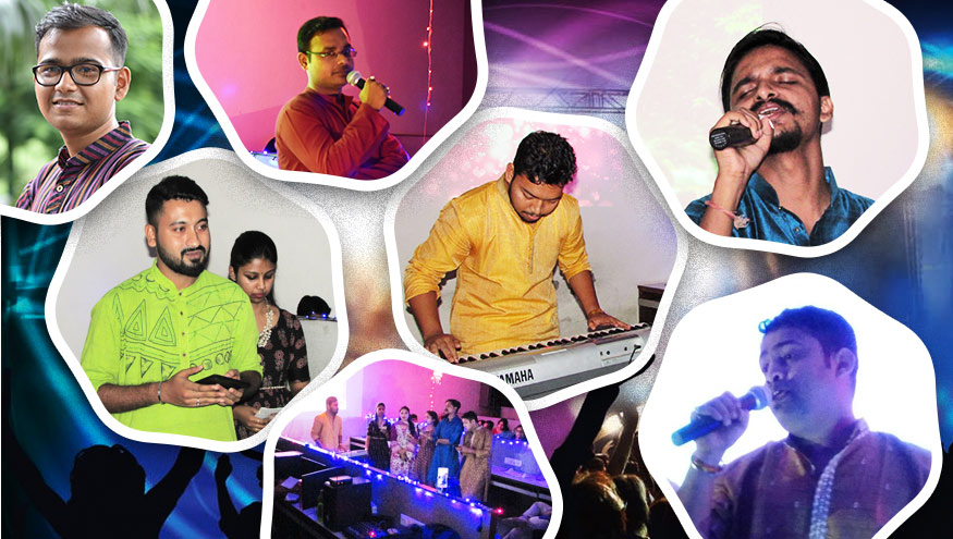 event-at Mahalaya-2017-Innofied