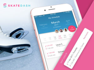 Private: Skatedash – Exclusive Sports Learning App for Skating