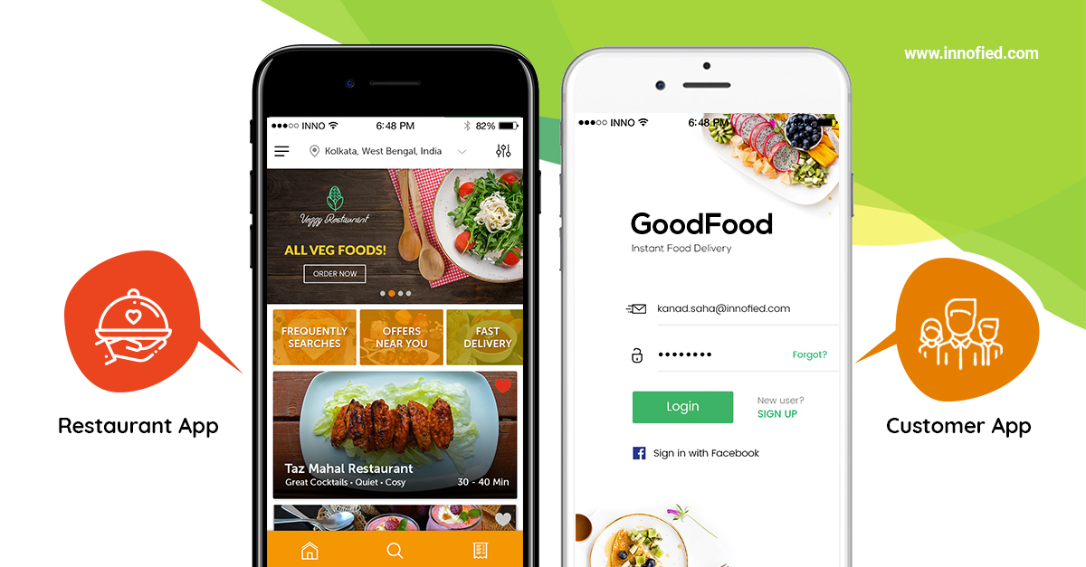 How To Make A Food Delivery App In 6 Easy Ways