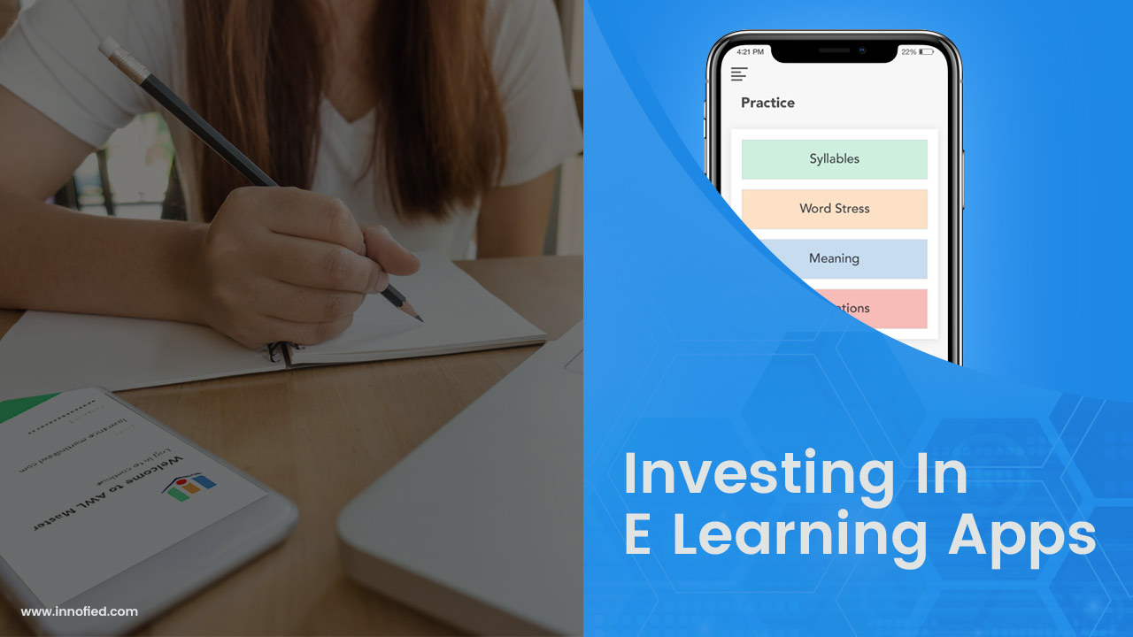 educational app development