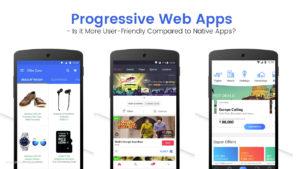 Progressive web apps is the future of web app development