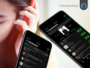 Traxsource – DJ Streaming App