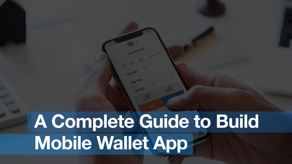 mobile wallet app building guide