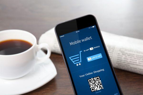 digital wallet app development