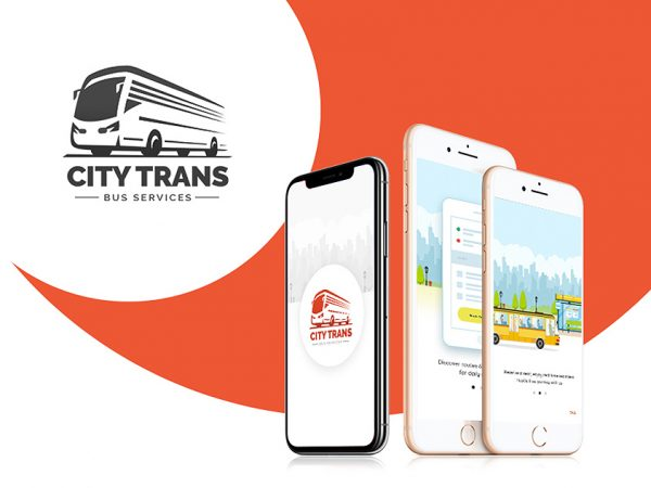 Private: City Trans – Bus Booking App