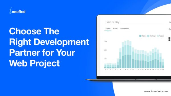 How To Choose The Right Development Partner For Your Web Project
