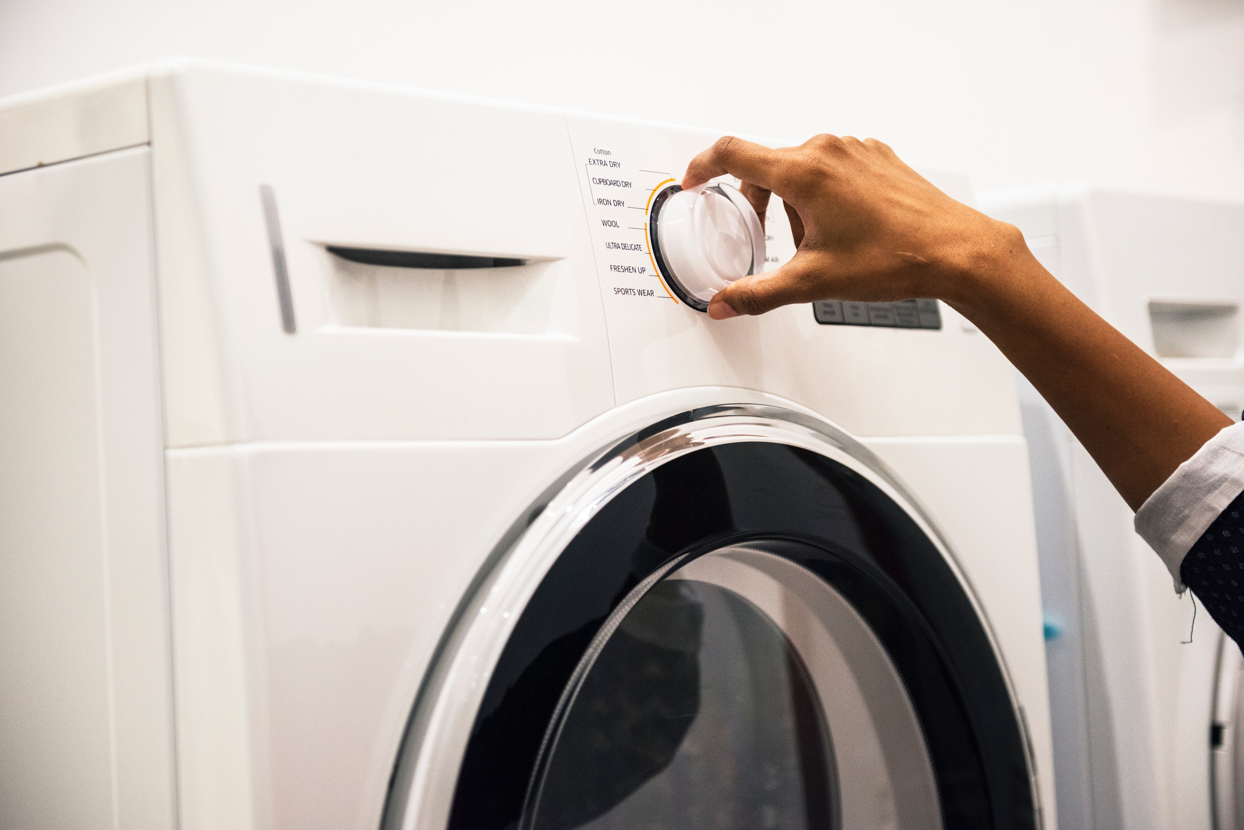 uber for laundry service