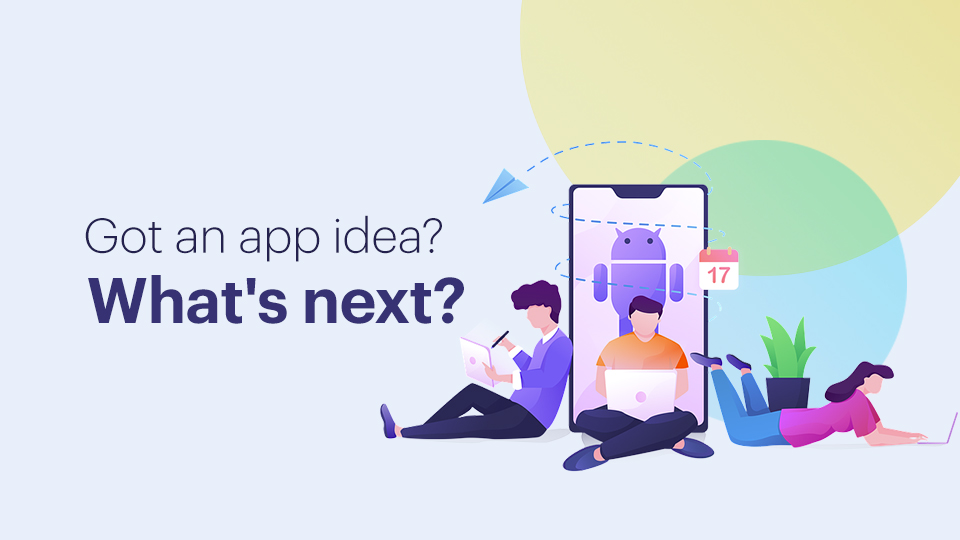 have an app idea