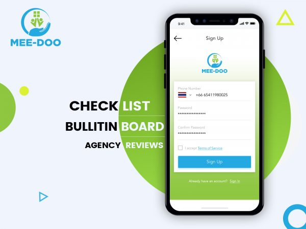 Private: Mee-Doo – Employee Management App old