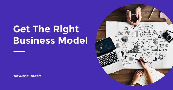 How To Find the Most Effective Business Model For Your Product