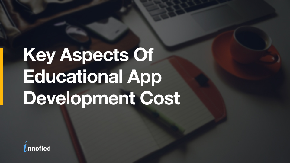 cost of developing an education app