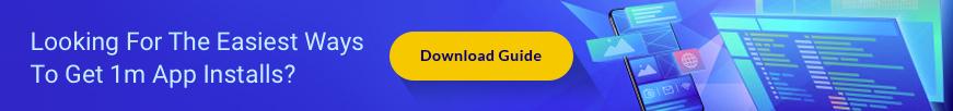 1 M app installs tips