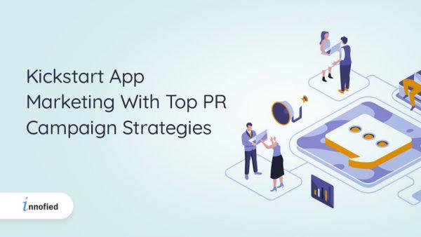 PR campaign strategy