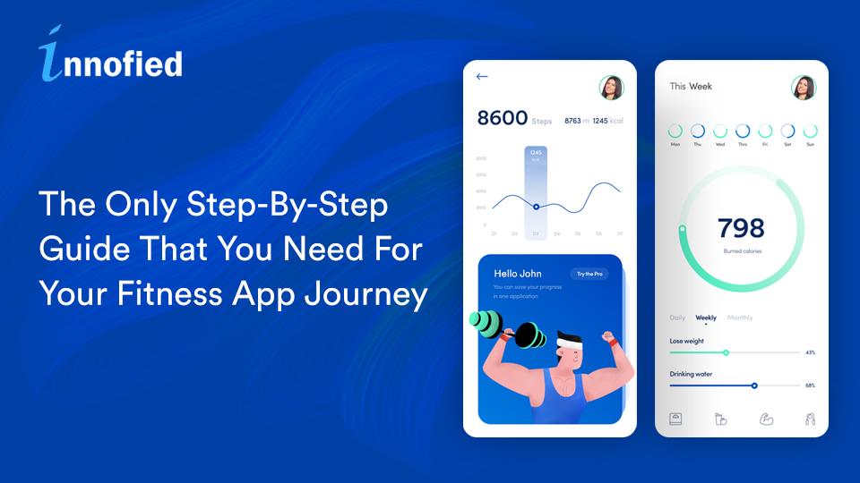 fitness app guide