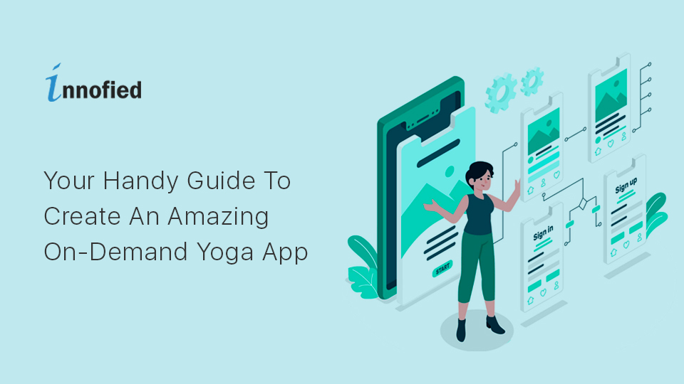 yoga app development