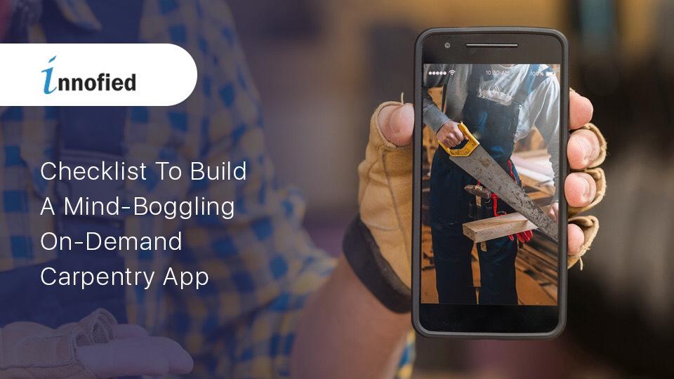 carpenter app
