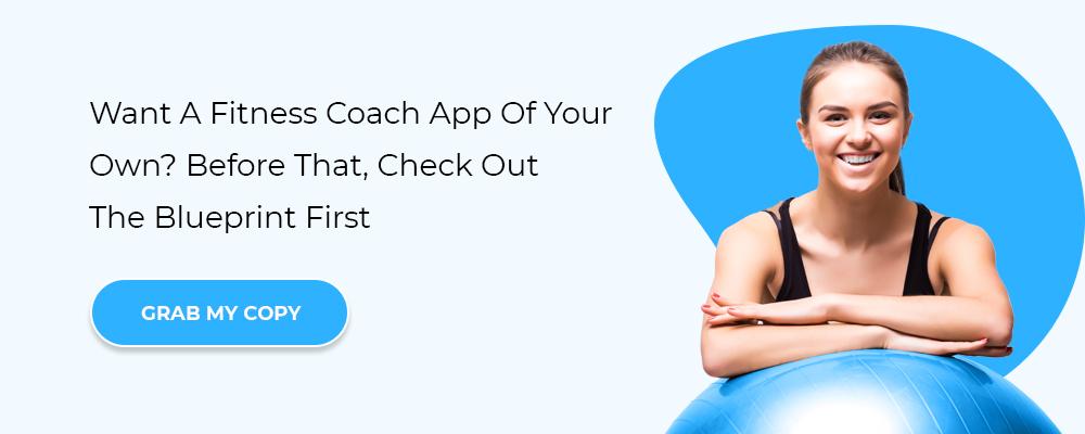 fitness app types