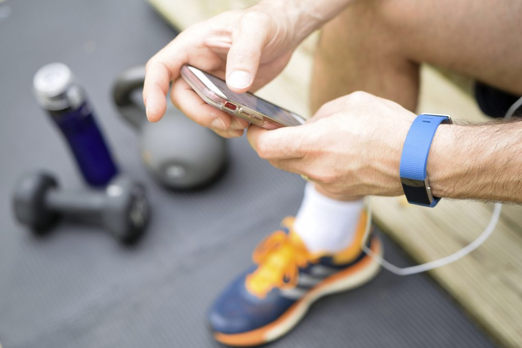 fitness app payment